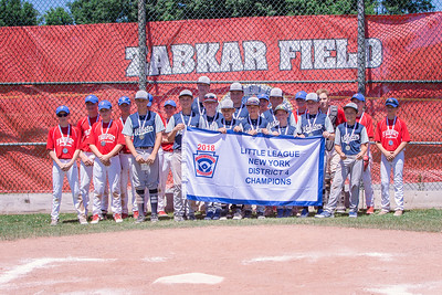 12U Districts Championship Game-5