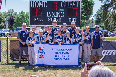 12U Districts Championship Game-6