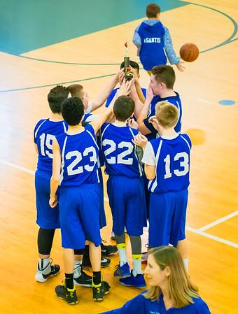 St. Pius Tournament