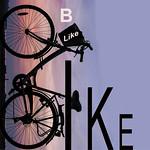 B like BIKE