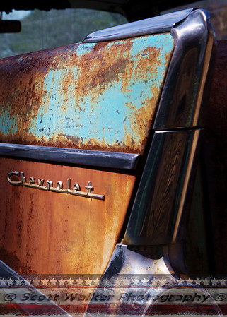 Old Car City