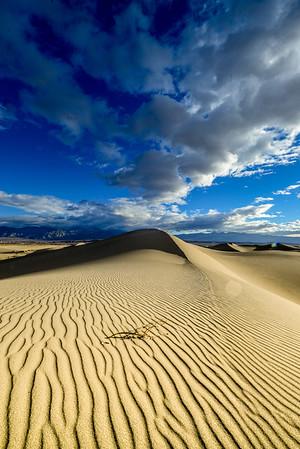 Dunes Cloud