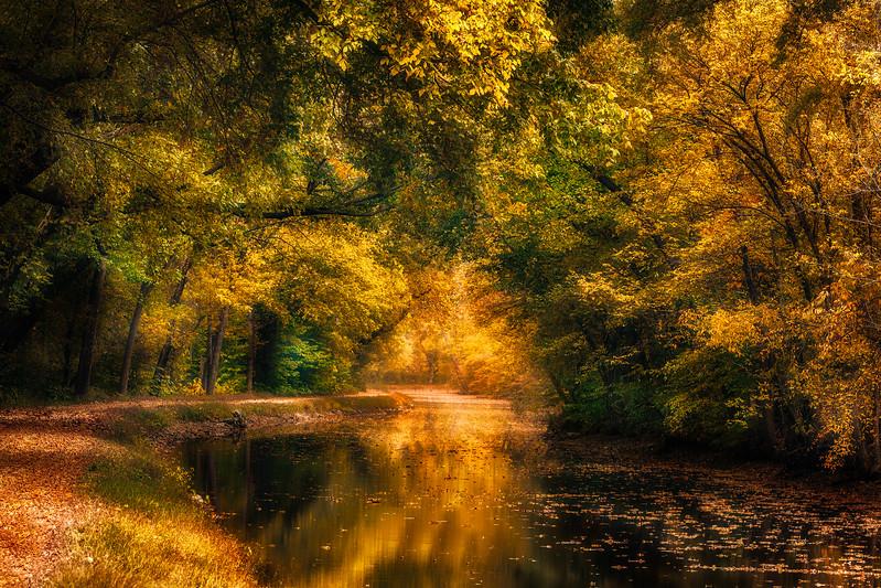C&O Canal - Potomac MD v2