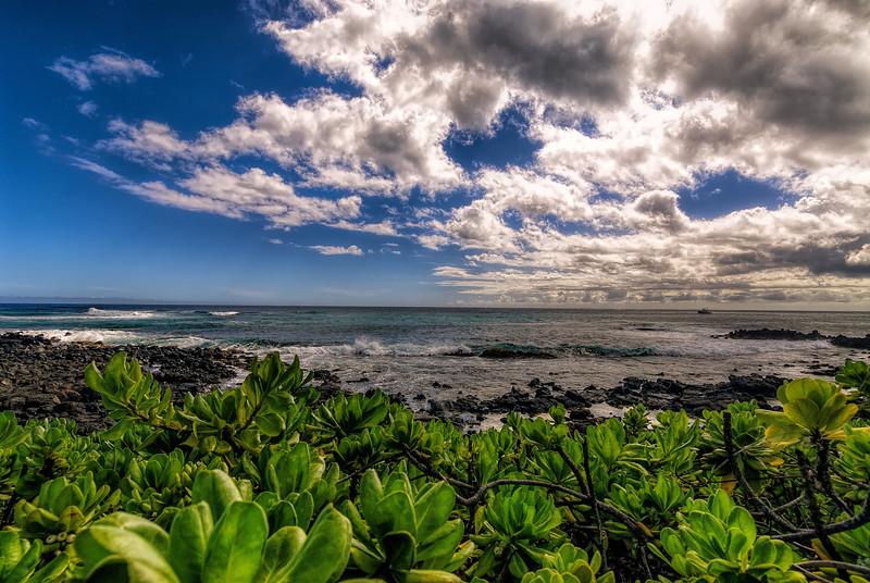 Poipu - Kauai, HI