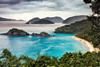 Trunk Bay - St. John - USVI