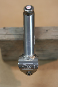 3TTT Pro Light 110mm 22.2 dia quill stem $45