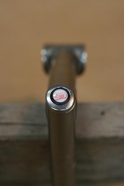 3TTT Pro Light 110mm 22.2 dia quill stem $45