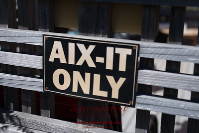 Aix-It Only