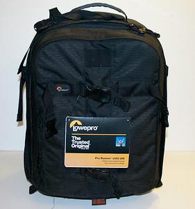 Lowepro - Pro Runner X350 AW