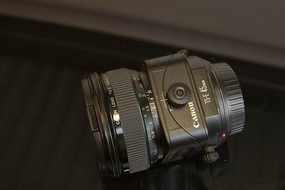 Canon 45 TS-E