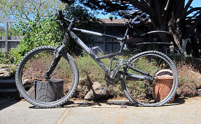 Canondale Jekyl 500 for sale