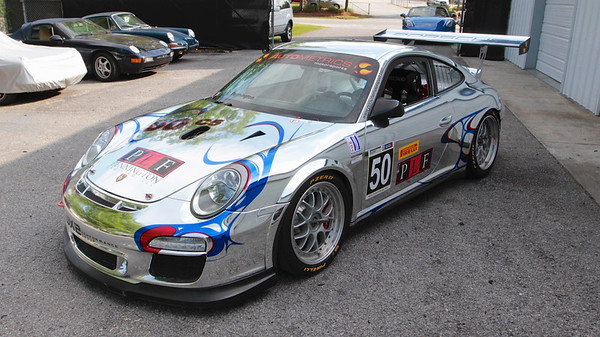 SOLD: 2012 997.2 GT3 Cup For Sale