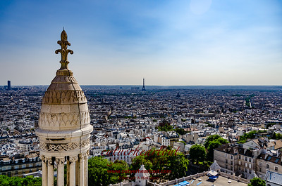 Best View in Paris