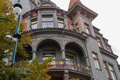Jewish Town Villa