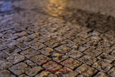 More Cobblestones!