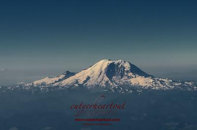 Mt. Ranier