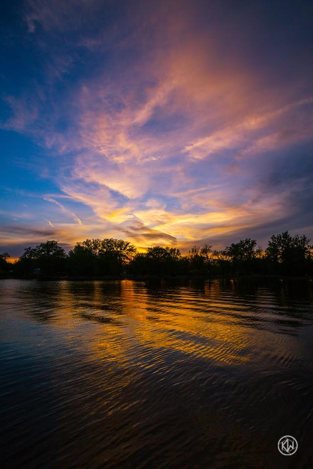 Conesus Lake