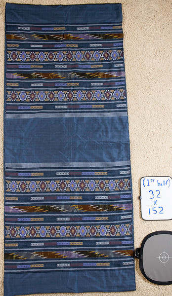 $35 - Fabric from Thailand (pic 1/2)