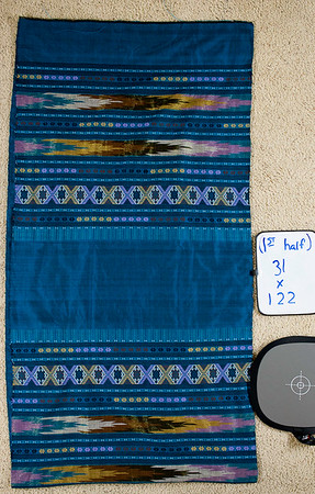 $35 - Fabric from Thailand (pic 2/2)