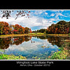 This was set up for a perfect panorama print size 8 X 16 looks fantastic on the metallic paper.