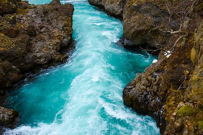 Hvati River