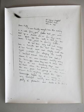 Hemingway Photos