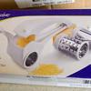 Progressive Rotary Grater $6  New in Box