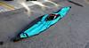 Feathercraft Kayak - approx 12.5 - 13' long. Not sure of model.