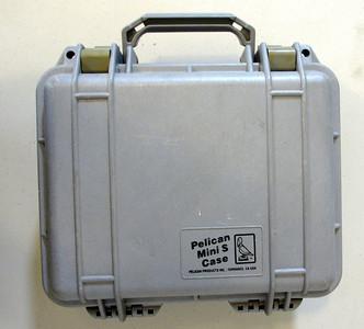 Pelican Mini S waterproof case for sale