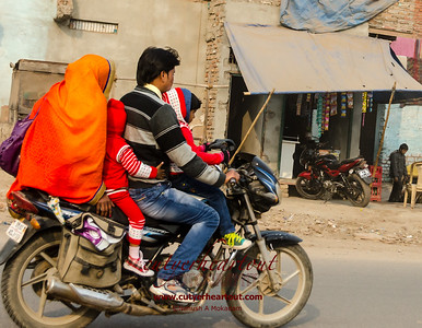 Mass Transit, Jaipur