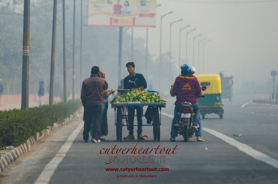 Grocer on the Highway