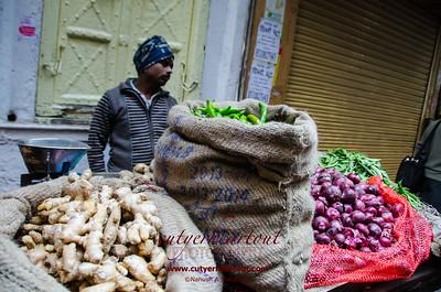 Grocer, New Delhi