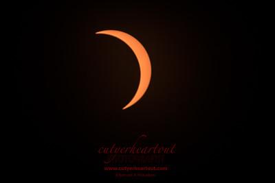 New Solar Crescent