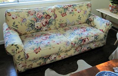Sophia's Sofa