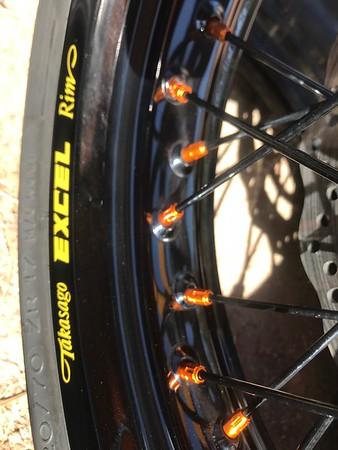 SuMo Wheels