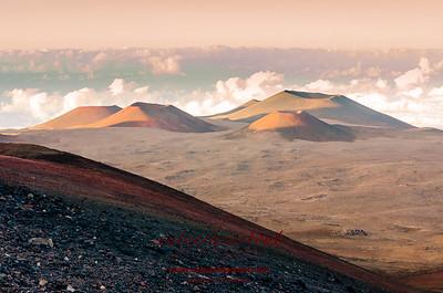 Martian Landscape?