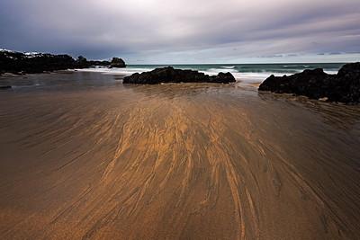 Svörtuloft Beach