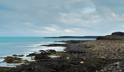 Reykjanes Rocky Beach