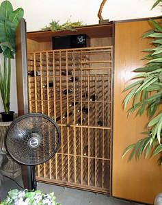 Wine Cooler / Refrigerator