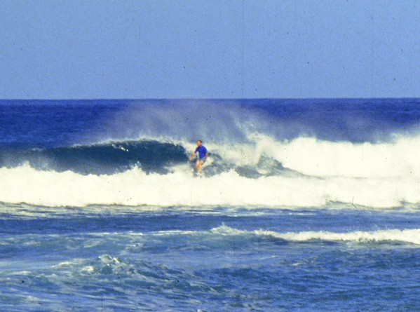 1994 Chun's Reef December