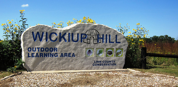 Wickiup Hill