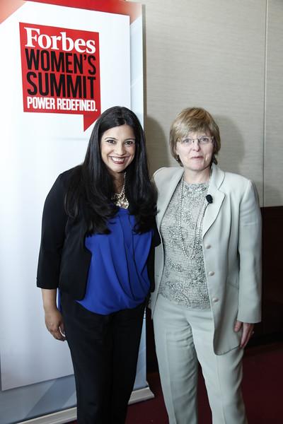 Forbes Impact Award 2
