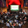 Forbes Under 30 Food Festival held at the historic Trocadero