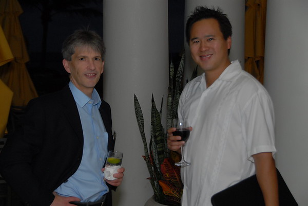 Forbes CMO Summit 2009
