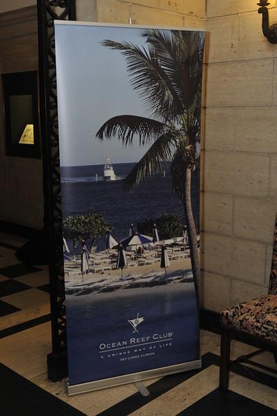 Forbes Gallery 20131017 Ocean Reef Club
