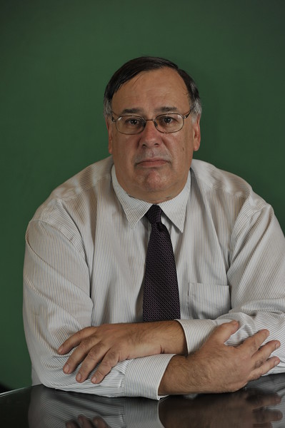 Forbes Gerstein Portrait