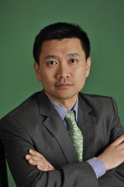 Forbes Taesik Portrait