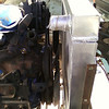alum radiator
