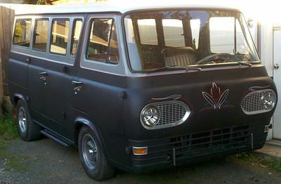 Murdock's 67 Ford Falcon Bus