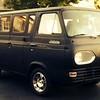 1966 Ford Econoline Falcon Club Wagon